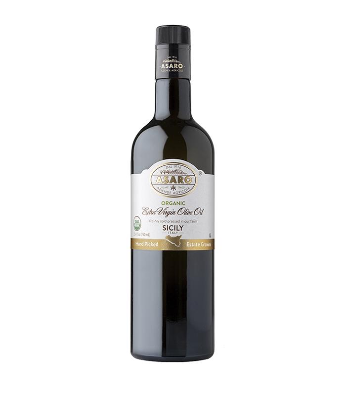 Organic Extra Virgin Olive oil 0,75L